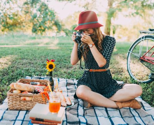 Enjoy a picnic at nearby Juanita Beach Park - Starboard Apartments, Juanita Beach, Kirkland, Washington 98034